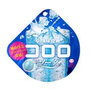 UHA Cororo Premium Gummy Soda Flavor | 味覺糖-  梳打汽水味軟糖  40g
