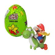 Furuta Choco Egg Super Mario  孖寶兄弟 朱古力蛋連玩具 20g