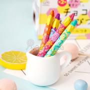 FUJIYA Peko Chan Pencil Chocolate 不二家牛奶妹 朱古力 筆 4支 27g