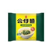 DOLL Instant Noodle Preserved Vegetable Flavor | 公仔 茶餐廳雪菜味即食麵 97g