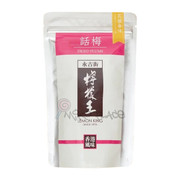 LemonKing Dried Plums Ginseng Flavor 檸檬王 話梅 (花旗參味) 60g