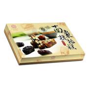 Cherry Grandpa Nanzao Walnut Cake Gift Box | 【台灣伴手禮】櫻桃爺爺 南棗核桃糕禮盒 350g