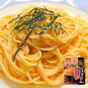 Nippn O-mai Mentaiko Carbonara Sauce日本製粉 明太子卡邦尼意粉醬(1人份x2) 66.8g