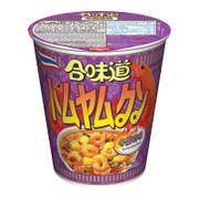 NISSIN Cup Noodles Regular Cup Tom Yum Goong Flavor | 日清 合味道 冬蔭功味即食麵 (杯麵) 75g
