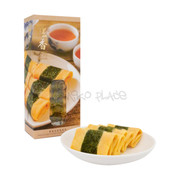 Hang Heung Phoenix Rolls With Seaweed 恆香 紫菜肉鬆鳳凰卷 118g 12pcs