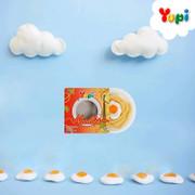 YUPI Gummy Candy Egg Noodle | YUPI 雞蛋炒麵造型 橡皮糖 23g
