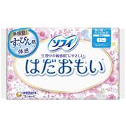 UNICHARM Sofy Heavy Daytime Wing Sanitary Napkin Pad 尤妮佳 多量多日用衞生巾 敏感肌膚使用  (21cm) 32枚