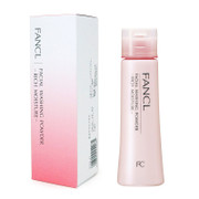 FANCL Cleansing Facial Washing Powder Rich Moisture 限定珍珠保濕潔面粉 50g[日本版]