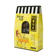 D&J Brown Suger Ginger Tea 黛絲物語黑糖薑母茶 250g