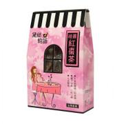 D&J Longan Red Date Tea 黛絲物語紅棗桂圓茶 250g