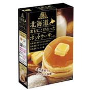 Morinaga Hokkaido Material Pancake Mix | 森永 北海道頂級濃厚班戟粉 300g