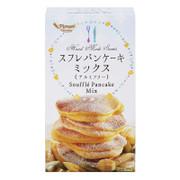 Pioneer Souffle Fluffy Pancake Mix |  無鋁超鬆軟梳乎厘班戟混合粉 250g