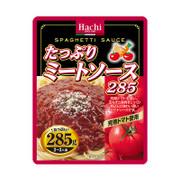 Japan Hachi Bolognese Spaghetti Sauce 日本 Hachi 完熟番茄肉醬意粉醬 285g (2-3人份量)