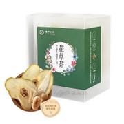 GLYF Beauty Tea Pear Figs Balloonflower Root 龜苓元坊 美⼈茶 雪梨無花果麥冬桔梗 6pcs