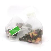 Emerail Pink Rose Green Tea Bags 粉紅玫瑰綠茶茶包 15pcs
