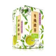 HARADA TEA - Kahori Chabo JAS Organic Green Tea Bags 原田製茶 香織茶房 有機綠茶/煎茶茶包 20pcs