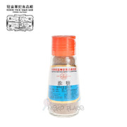KOON YICK Spice Salt Powder 冠益 淮鹽 42g