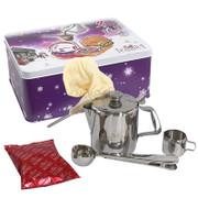 Teaddict HK Breakfast Tea DIY Set 自家茶坊 港式早餐茶 DIY套裝 (奶茶茶膽)