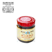 KOON YICK Chiu Chow Chili Oil 冠益  潮州辣椒油 85g