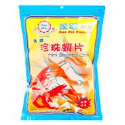 KOON WAH Shrimp Chips 冠華 薄脆珍珠蝦片 80G