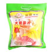 KOON WAH Tai Lung Shrimp Cracker  冠華 特製大龍蝦片 100G
