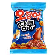 LOTTE Squid Peanut  | 韓國 樂天 魷魚花生 90g