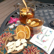 GLYF Beauty Tea Assorted Package 龜苓元坊 美人組合(6款美⼈茶各1包入) 6pcs