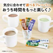 AGF Blendy Stick Instant Matcha Latte 味之素 即溶 抹茶咖啡 6pcs