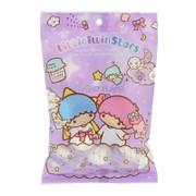 Sanrio Jam Filled Marshmallow Little Twin Stars Blackcurrant Flavor 雙星仙子 夾心棉花糖 黑加侖子味 100G