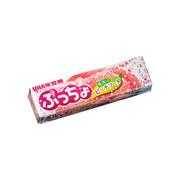 UHA Puccho Stick Candy Peach Soda 味覺糖 果肉條裝糖 香桃梳打味 50g 10Pcs