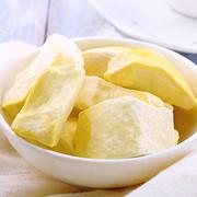 THAYA Freeze Dried Durian 泰國THAYA 冷凍香脆水果乾 金枕頭榴蓮 40g