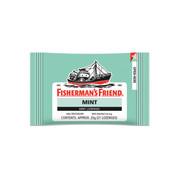 FISHERMAN'S FRIEND Lozenges Mint 漁夫之寶 潤喉糖 薄荷味 25g