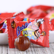 Four Sea Bub Bub Candy Cola | 四洲 懷舊 氣水糖 【泡泡樂】可樂味 80g