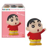 Bandai ShinChan Friends Mini Figure 2 with Gum | 蠟筆小新 迷你造型公仔連香口膠  Vol.2