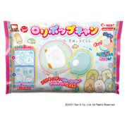 Heart Sumikko Gurashi DIY Kit Candy Stick | 角落生物 食玩 自製棍仔糖60g