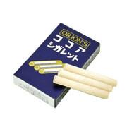 ORION Stick Candy Choco 香煙造型糖 朱古力味 14G