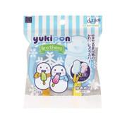 KOKUBO Popsicle Mold Snowman日本小久保 雪條製冰盒 Yukipon 雪人兄弟造型