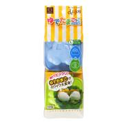 KOKUBO Egg Mold Car & Fish 日本小久保 水煮蛋模 汽車 & 魚 造型