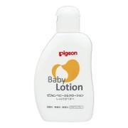 PIGEON Baby Milk Lotion 貝親 嬰幼兒牛奶護膚乳 120ml