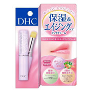 DHC - Lip Cream - Olive Oil Extra Moisture | 高保濕純橄欖油護唇膏