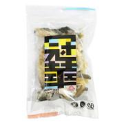 KOON WAH Fried Chilli Fish 冠華 磯燒脆魚皮(原味) 60g