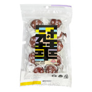 KOON WAH Preserved Plum Seedless 冠華 陳皮化核應子 135G