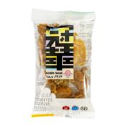 KOON WAH Liquorice Ginger 冠華 秘製甘草薑片 75G