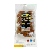 KOON WAH Roasted Sugar Walnut w/ Crispy Dough 冠華 百年好合(合桃齋雞粒) 60G