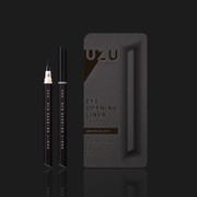 FLOWFUSHI UZU Eye Opening Liner  Liquid (MATTE-BLACK) | 大和匠筆 工匠級 眼線液(啞黑)