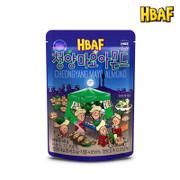HBAF Almond Cheongyang Mayo 韓國 杏仁 蛋黃醬拌青陽辣椒味  40g