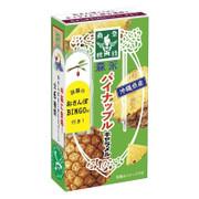 Morinaga Caramel Candy Pineapple | 森永 沖繩菠蘿軟糖 12pcs