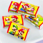 Coris Super Mario Gum 超級馬里奧香口膠 5pcs