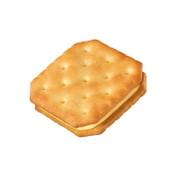 YBC Levain Cheese Sandwich Crackers | 山崎 芝士夾心餅 9pcs x 2