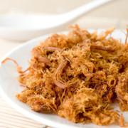 CHAO SUA  Pork Floss | 座山 豬肉鬆  80g